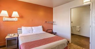 彭德尔顿6号汽车旅馆 - 彭德尔顿 - 睡房
