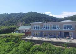 海滩之上旅馆 - 维德尼斯 - 建筑