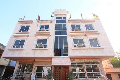 甘加克利帕酒店 - 斋浦尔 - 建筑