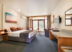利利代尔约克酒店 - Mount Evelyn - 睡房