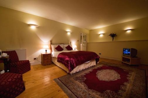 本多兰宾馆 - 爱丁堡 - 睡房