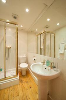 本多兰宾馆 - 爱丁堡 - 浴室