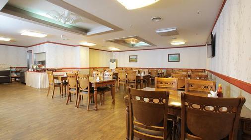 仁川机场酒店 - 仁川 - 餐馆