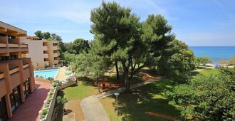 多纳特酒店 - 式 - 扎达尔 - 户外景观