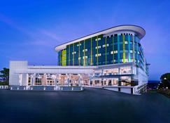 Ck丹戎槟榔会议中心酒店 - 丹戎槟榔 - 建筑