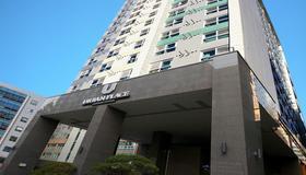 江南城市广场酒店 - 首尔 - 建筑