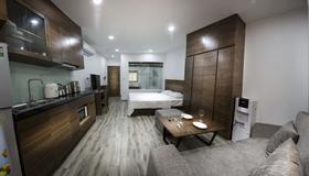 棟多郡的5臥室公寓 - 330平方公尺/4間專用衛浴 - 河内 - 建筑