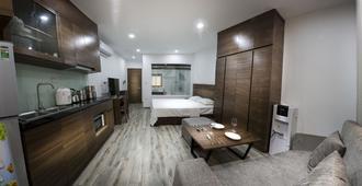 棟多郡的5臥室公寓 - 330平方公尺/4間專用衛浴 - 河内 - 浴室