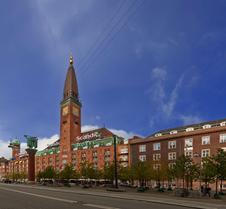斯堪迪克皇宫酒店
