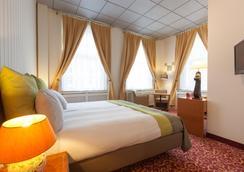 代尔夫特贝斯特韦斯特博物馆酒店 - 代尔夫特 - 睡房