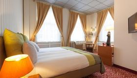 代尔夫特贝斯特韦斯特酒店 - 代尔夫特 - 睡房