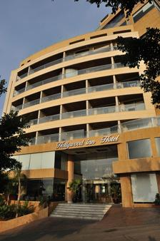 好莱坞酒店 - 朱尼耶 - 建筑
