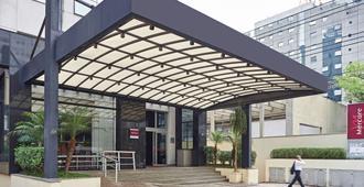圣保罗保利斯塔美居酒店 - 圣保罗 - 建筑