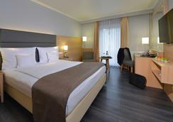 弗伦霍夫贝斯特韦斯特酒店 - 汉诺威 - 睡房