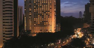 吉隆坡香格里拉大酒店 - 吉隆坡 - 建筑