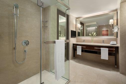吉隆坡香格里拉大酒店 - 吉隆坡 - 浴室