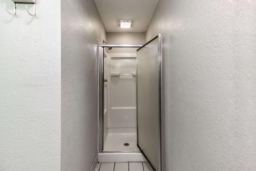 古德利茨维尔品质酒店 - Goodlettsville - 浴室