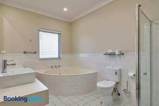 澳洲家园汽车旅馆 - 沃加沃加 - 浴室