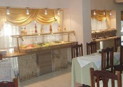 里约热内卢中心大酒店 - 里约热内卢 - 餐馆