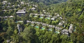 巴厘岛皇家彼特曼哈酒店 - 乌布 - 户外景观