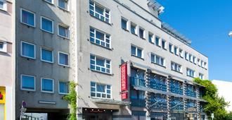 纽伦堡莱昂纳多酒店 - 纽伦堡 - 建筑