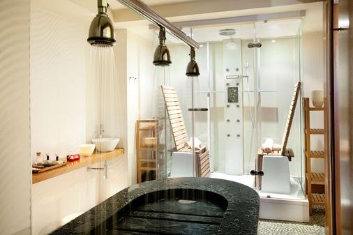 H10卡萨诺瓦酒店 - 巴塞罗那 - 浴室