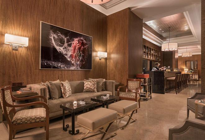 发现普里梅亚酒店 - 马卡蒂 - 休息厅