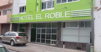 埃尔罗比酒店 - 图斯特拉-古铁雷斯