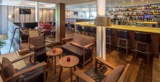 斯图加特瓦尔德酒店 - 斯图加特 - 酒吧