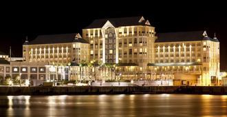 桌湾酒店 - 开普敦 - 建筑