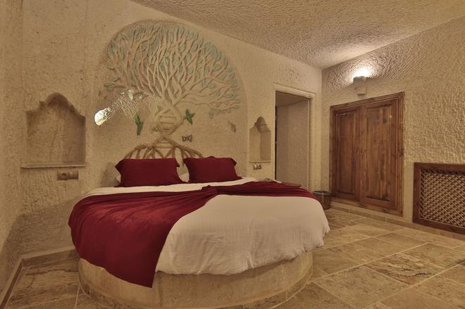 大臣岩洞套房酒店 - 格雷梅 - 睡房