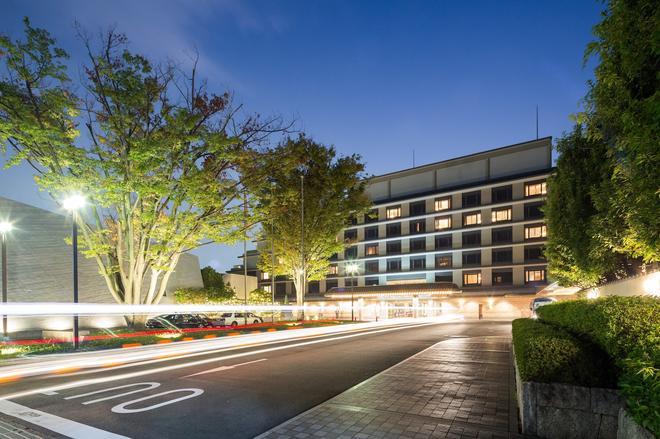 京都布莱顿酒店 - 京都 - 建筑