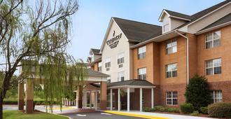 夏洛特大学江山旅馆与套房酒店 - 夏洛特 - 建筑