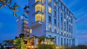 日惹贾布卢武克玛丽奥勃洛酒店 - 日惹 - 建筑