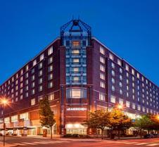 剑桥波士顿艾美酒店