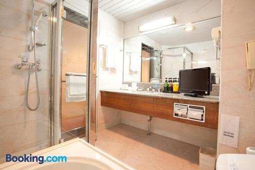 库乐塔克别墅酒店 - 滨松市 - 浴室