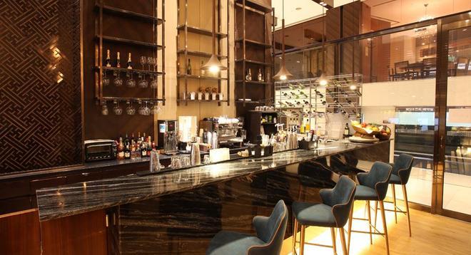 河畔酒店 - 首尔 - 酒吧