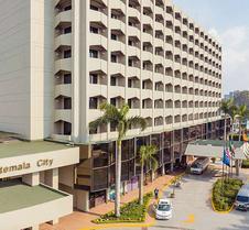 巴塞罗酒店-瓜地马拉城