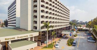 巴塞罗酒店-瓜地马拉城 - 危地马拉