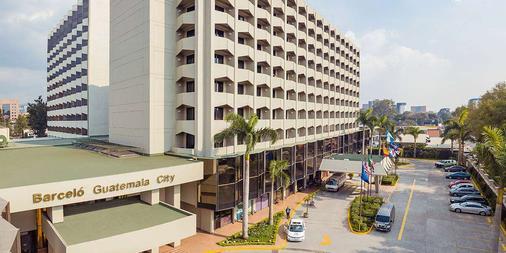 巴塞罗酒店-瓜地马拉城 - 危地马拉 - 建筑