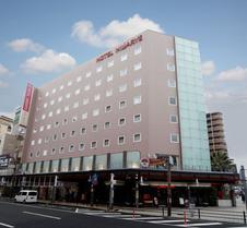 大阪菲拉丽兹酒店