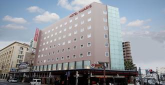 大阪菲拉丽兹酒店 - 大阪 - 建筑