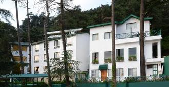 蜜月酒店 - 西姆拉 - 建筑