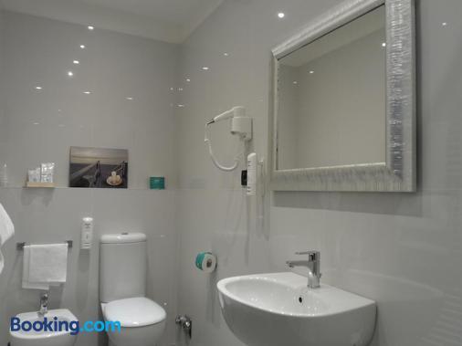 天堂酒店 - 博洛尼亚 - 浴室