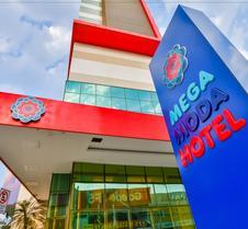 米加摩达酒店