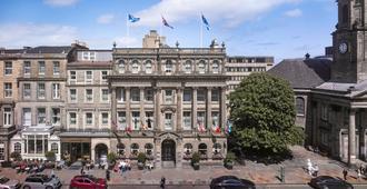 爱丁堡乔治酒店 - 爱丁堡