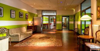 103酒店 - 柏林 - 大厅