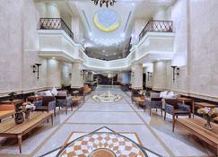 阿斯考特集团斯贝克特罗姆斯公寓式酒店 - 吉达 - 大厅