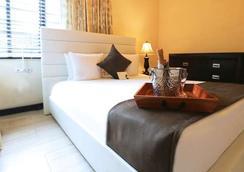 南滩集团酒店贸易之风酒店公寓酒店 - 迈阿密海滩 - 睡房