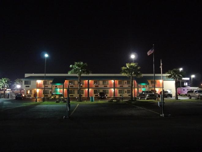 诺拉套房酒店 - 新奥尔良 - 建筑